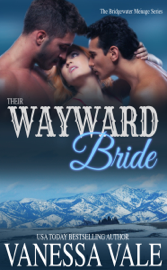Their Wayward Bride book