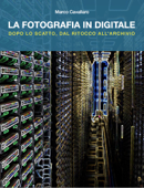 LA FOTOGRAFIA IN DIGITALE Book Cover