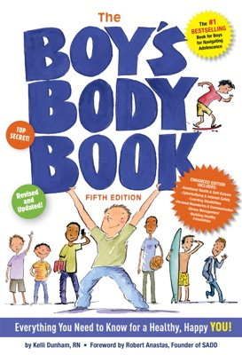 The Boy's Body Book, 5th Edition