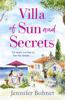 Jennifer Bohnet - Villa of Sun and Secrets  artwork