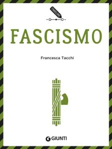 Fascismo Copertina del libro