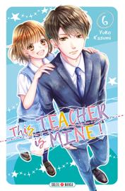 This Teacher is Mine! T06
