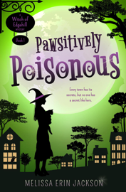 Pawsitively Poisonous