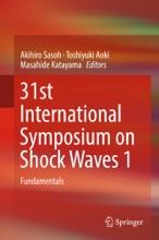 31st International Symposium On Shock Waves 1