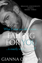 Falling For You book