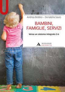 BAMBINI, FAMIGLIE, SERVIZI - Edizione digitale Libro Cover