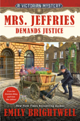 Mrs. Jeffries Demands Justice