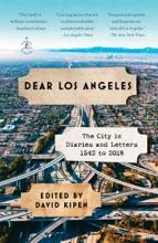 Dear Los Angeles