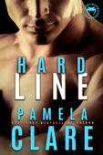 Hard Line Book Cover