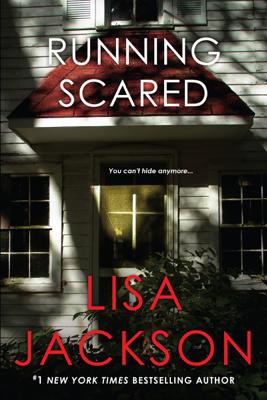 Lisa Jackson - Running Scared book