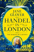 Handel in London Book Cover