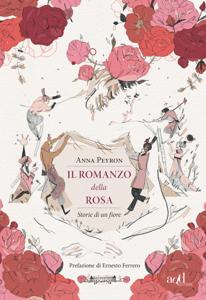 Il romanzo della rosa Copertina del libro