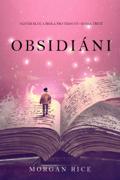 Obsidiáni (Oliver Blue a Škola pro Vidoucí—Kniha třetí)