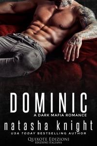 Dominic di Natasha Knight Copertina del libro