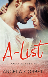 A-List - Complete Series