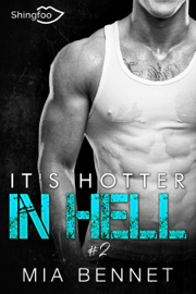 It's hotter in hell Tome 2 Par It's hotter in hell Tome 2