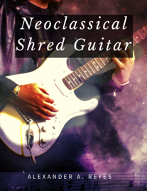 Neoclassical Shred Guitar