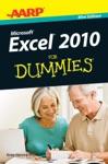 AARP Excel 2010 For Dummies