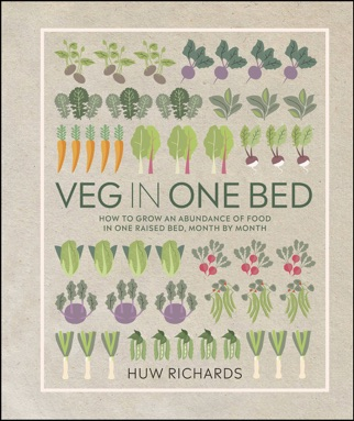Veg in One Bed PDF Download