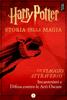 Un viaggio attraverso Incantesimi e Difesa contro le Arti Oscure - Pottermore Publishing