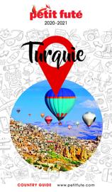 TURQUIE 2020/2021 Petit Futé