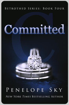 Penelope Sky - Committed book