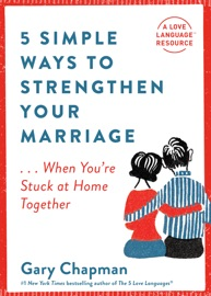 5 Simple Ways to Strengthen Your Marriage PDF Download