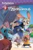 Invat sa citesc - Nivelul 2 - Zootropolis