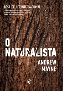 O  Naturalista Book Cover