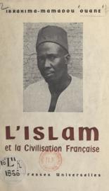 L'islam et la civilisation française