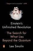 Einstein's Unfinished Revolution Book Cover