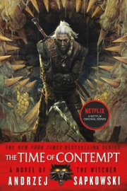 The Time of Contempt - Andrzej Sapkowski & David A French