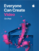 Apple Education - Everyone Can Create Video artwork