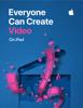 Apple Education - Everyone Can Create Video ilustraciГіn