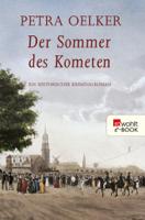 Petra Oelker - Der Sommer des Kometen artwork