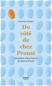 Du côté de chez Proust - Invitation à lire l'oeuvre de Marcel Proust La couverture du livre martien