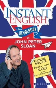Instant English revolution Book Cover
