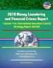 2019 Money Laundering And Financial Crimes Report - Volume Two, International Narcotics Control Strategy Report (INCSR), Anti-Money Laundering (AML) Laws And Regulations In Over 80 Countries