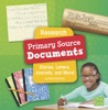 Research Primary Source Documents