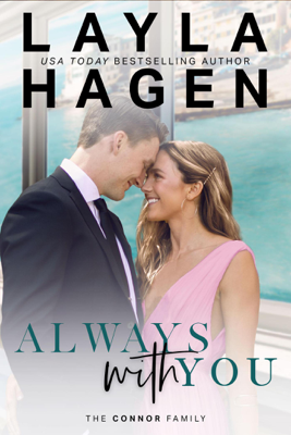 Layla Hagen - Always With You book