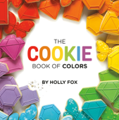 The Cookie Book of Colors