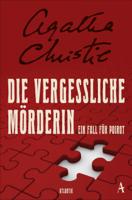 Agatha Christie & Edda Janus - Die vergessliche Mörderin artwork