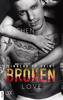 L.J. Shen - Broken Love Grafik