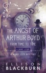 The Angst Of Arthur Boyd