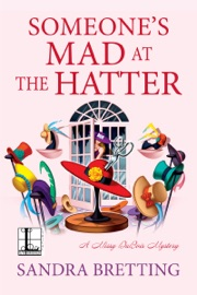 Someone's Mad at the Hatter PDF Download