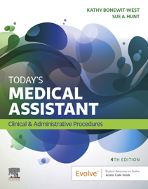 Today's Medical Assistant - E-Book