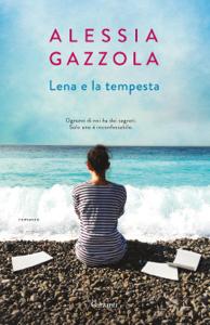 Lena e la tempesta Libro Cover