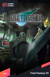 Final Fantasy VII - Strategy Guide