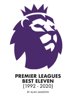 Alan Jameson - Premier Leagues Best Eleven (1992 - 2020) г'ўгѓјгѓ€гѓЇгѓјг'Ї