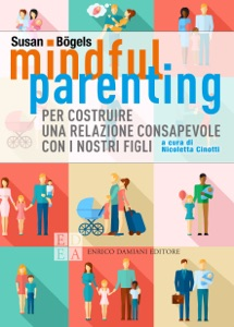 Mindful Parenting Book Cover